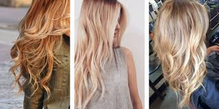 best hair color for a hispanic with roots 24 fabulous blonde hair color shades how to go blonde