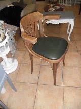 bureau ancien fauteuil bureau ancien d occasion