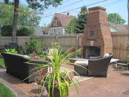 Average Cost Of Landscaping A Backyard Weigh Costs Needs And Aesthetics When Building A Patio Or Deck