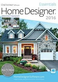 chief architect home design 2016 chief architect home designer essentials 2017 software download