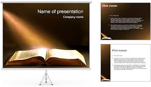 100 book powerpoint templates free powerpoint templates