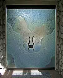 bathroom alluring home designs interior glass door for bedroom