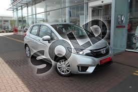 honda jazz 1 3 s 5dr for sale at listers honda solihull ref 214805