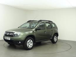 renault duster 2017 black used dacia duster cars for sale gumtree