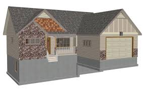 house blueprints carnation construction cabin plans house plans bdrm bath blueprints