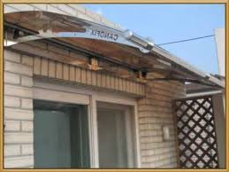Do It Yourself Awnings D I Y Do It Yourself Type Awning That Anyone Can Set Up And