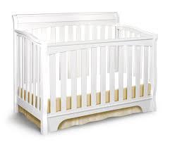 Delta Canton Convertible Crib by Delta Crib Mattress Size Creative Ideas Of Baby Cribs