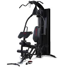 marcy eclipse hg7000 home multi gym station workout machine with
