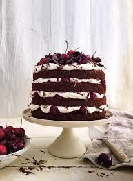 cuisine ricardo com black forest cake ricardo