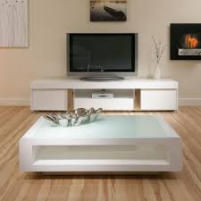 Gloss Living Room Furniture Coffee Table Stunning White Gloss Coffee Table Designs White