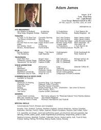 Resume Layout For First Job How To Create Resume In Jobstreet Best Cover Letters Resume How