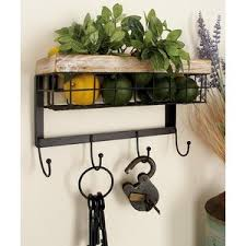 mercury row coat racks u0026 hooks birch lane