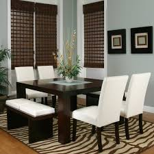 Square Dining Room Tables For 8 Comedor Decoración Bello Ideas Para Casa Pinterest Square
