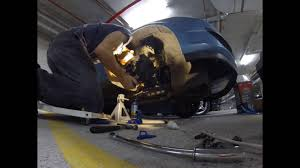 astra ah cd 1 8 manual drive shaft replacement youtube