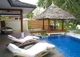 hotel chambre avec piscine priv hôtel seychelles seychelles labriz resort spa à partir