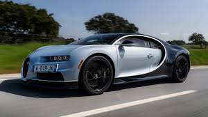 bugatti chiron supersport bugatti chiron needs more advanced tires to hit 300 mph