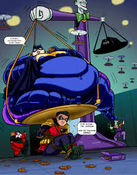 Batgirl Meme - commission batgirl and robin part 3 of 3 by ray norr on deviantart
