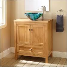 Narrow Bathroom Storage by Narrow Bathroom Vanity Home Design Ideas