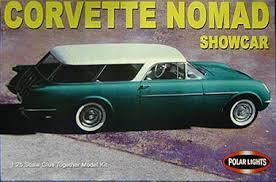 corvette station wagon kits models of 1950s station wagons