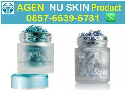 Pemutih Wajah Nu Skin hub 0857 6639 6781 wa pemutih wajah nuskin