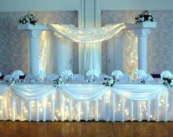 best 25 wedding columns ideas on pinterest christmas wedding