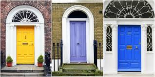 house front door 7 ways to create kerb appeal make the best first impression