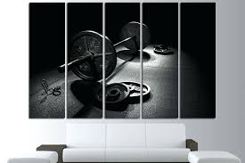 home gym wall decor home gym wall decor zoom home gym wall decals freecolors info