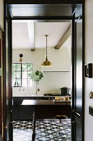 Granada Kitchen And Floor - jessica helgerson interior design alhambra kitchen granada