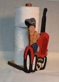 Extra Toilet Paper Holder Big Red Tractor Red Tractor Paper Towel Or Toilet Paper Holder