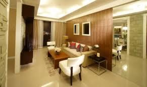 Condominium Interior Design Ideas Good A Small Condo Unit Packed - Modern condo interior design