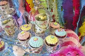 Alice In Wonderland Baby Shower Decorations - chloe u0027s celebration 25 unique baby shower themes celebrate