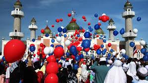 2015 july eid al fitr celebration in different countries emdad