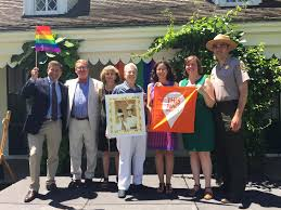 interview the nyc lgbt historic sites project talks history