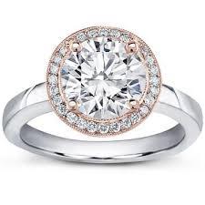 unique engagement ring settings unique engagement ring settings archives adiamor