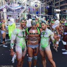 mardi gras men mardi gras 2016 and what it takes to prepare for lgbt s of