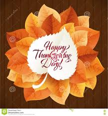 photo of happy thanksgiving happy thanksgiving day poster stock vector image 60832886