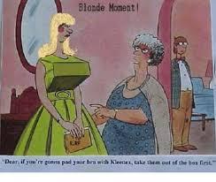 Blonde Moment Meme - 25 best memes about blonde moment blonde moment memes