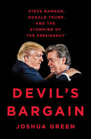 steve bannon donald trump and the storming of the presidency wamc