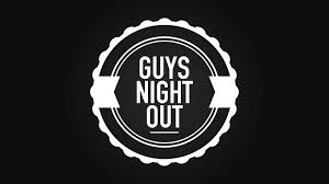 guys night out hope church winter garden