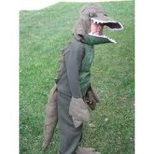 Alligator Halloween Costume Toddler Kids Alligator Costume Halloween Alligator Costume