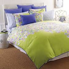 Lime Green And Purple Bedroom - purple and lime green bedding fashionable lime green bedding