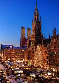 top 5 markets in germany travel events culture tips
