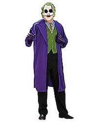 Batman Costume Spirit Halloween Kids Joker Costume Batman Spirithalloween