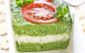 brocolis cuisine flan de poisson aux brocolis cuisine et recettes recette