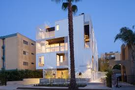 Multi Family Multifamily Building Residential Architect