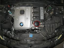 2006 bmw 325i thermostat replacement engine temperature of a bmw 330i