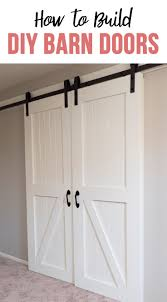 how to make your own barn door hardware best 25 cheap barn door hardware ideas on pinterest diy barn