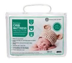 top 10 best crib mattress pads reviews
