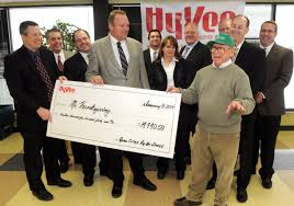 vogelbaugh hy vee thanksgiving local