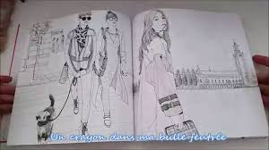 présentation du livre the look an around the world fashion